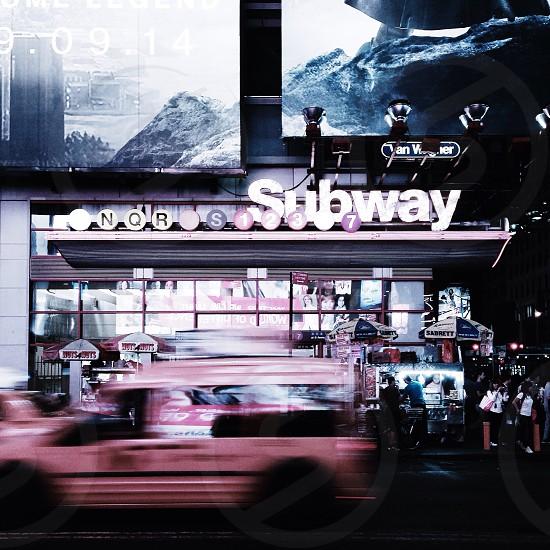 subway nqr s 123 7 shop photo
