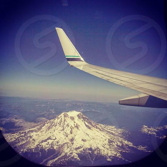 Washington beauty  photo