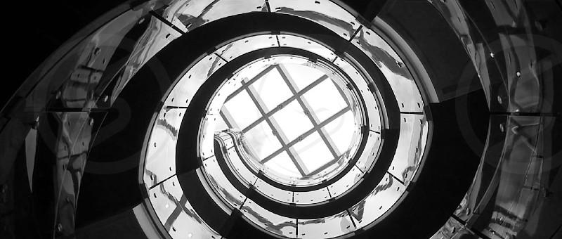 spiral dreams... photo