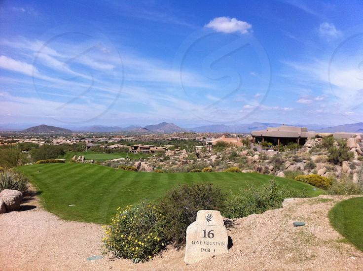 Troon North Scottsdale AZ photo