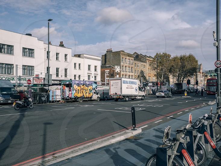 Whitechapel photo