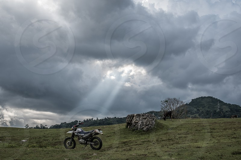 dualsport motorcycle adventures photo