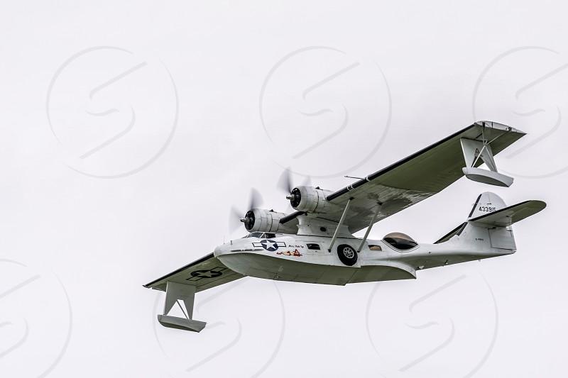 Catalina Flying Boat photo