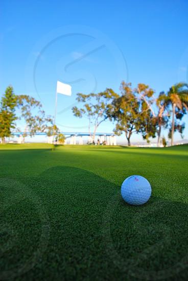 Coronado Golf Course photo