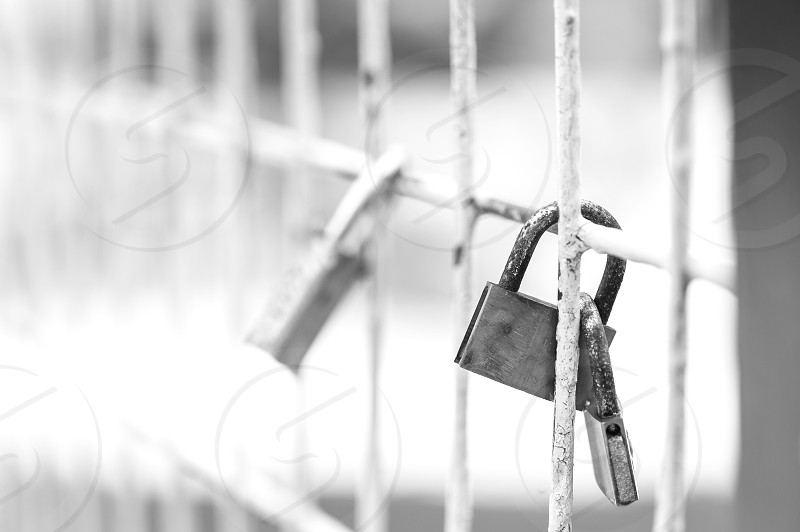 Locks photo