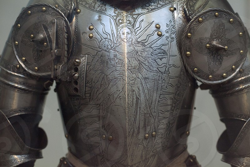 Armor photo