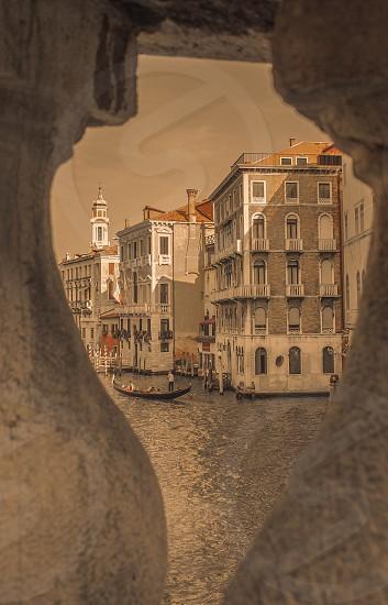 Venetian Love photo