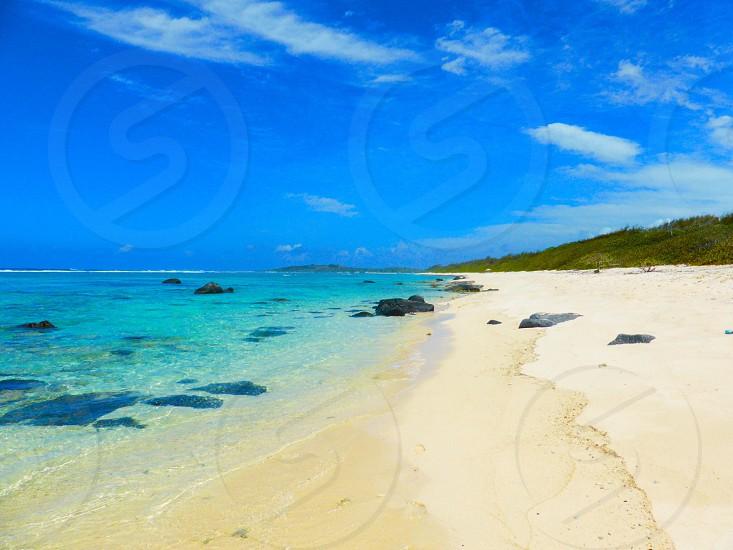 Mauritius - 2013 photo