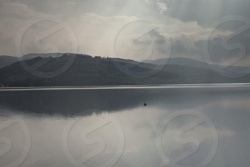 Loch Tay - 2014 photo