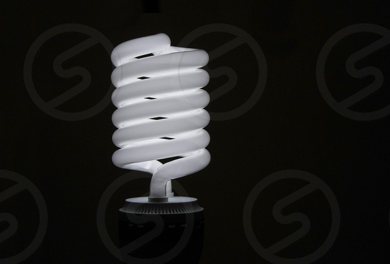 lightbulb electricity light photo