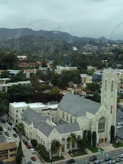 Hollywood  photo