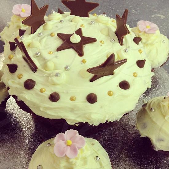 cake cake cake! yum yum yum! photo
