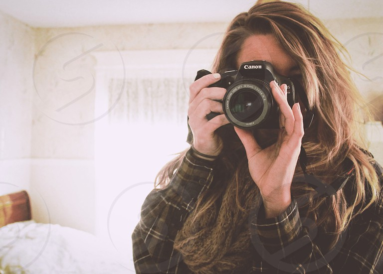 Photography is my hobby  photo