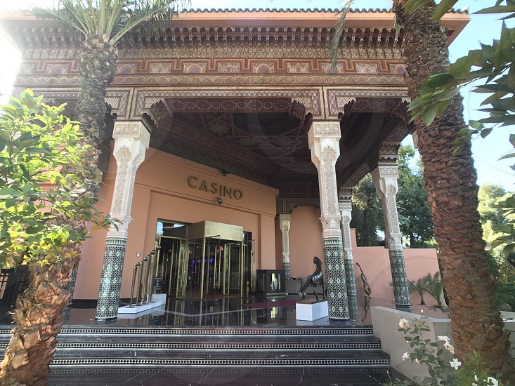 Grand Casino - Marrakesh photo