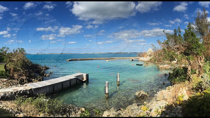 Castle Harbor  Bermuda. October 2014 photo