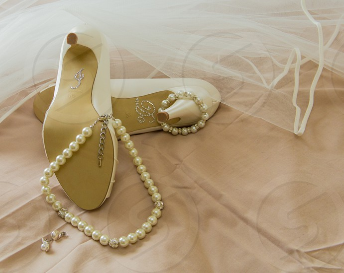 wedding arrangement photography photo