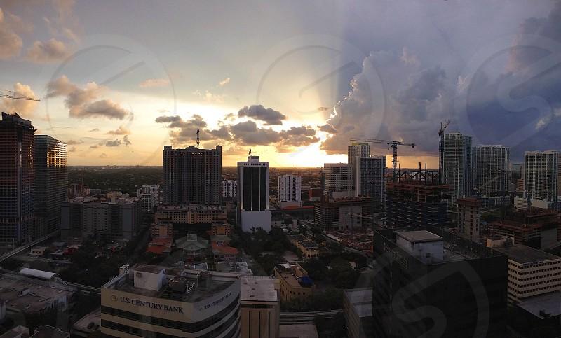 Rays. |  photo