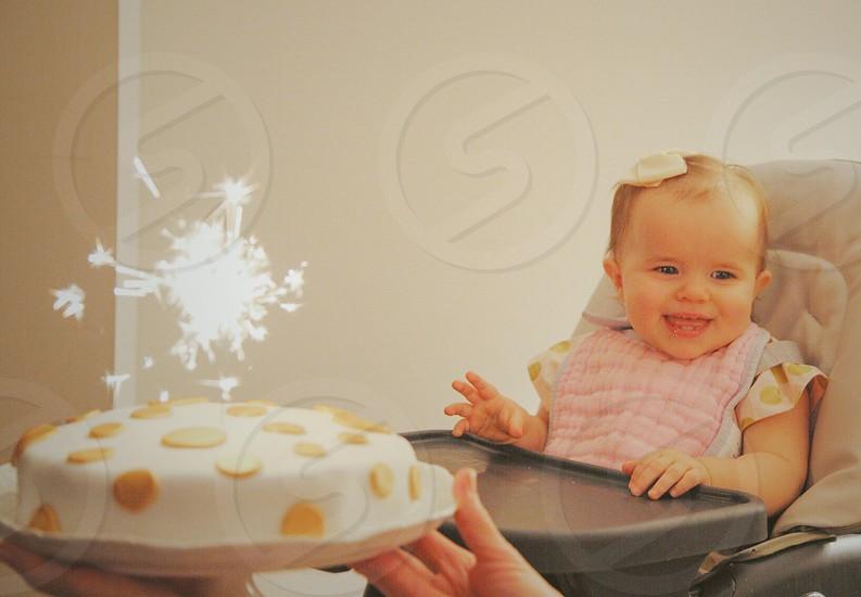 1st Birthday party. photo