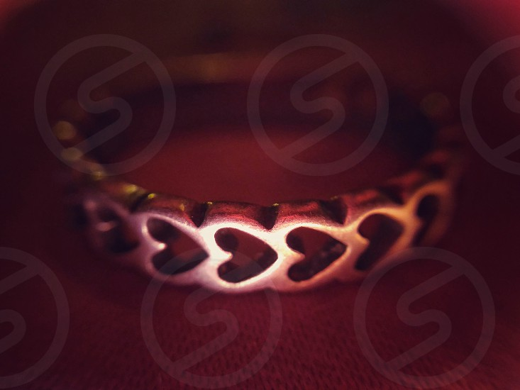 Love ring photo
