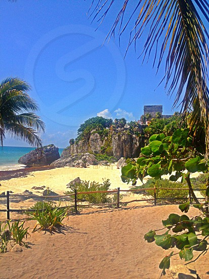 Tulum - Mexico  photo