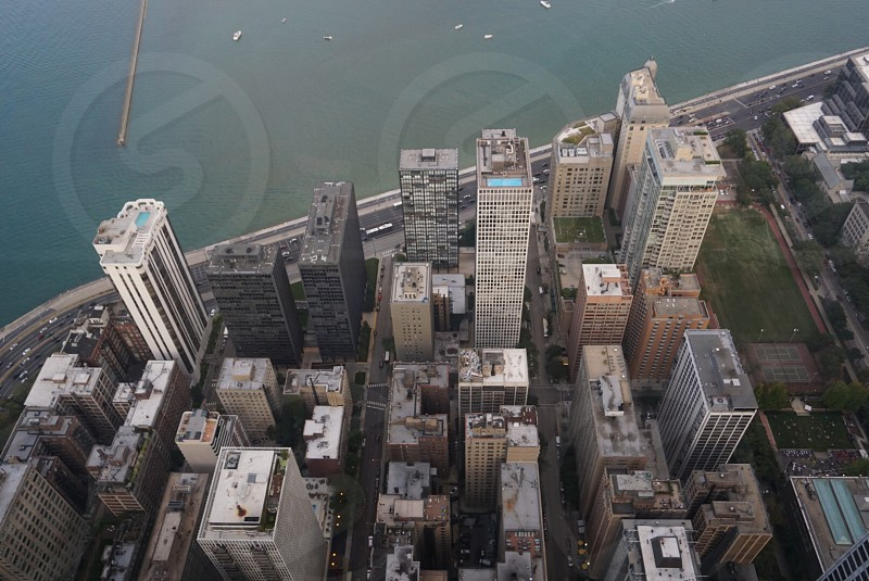 Chicago from Above photo
