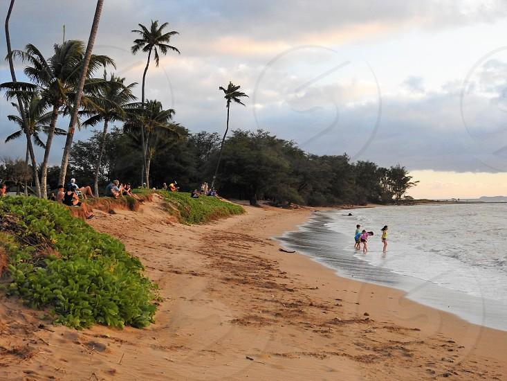 Island Of Maui photo