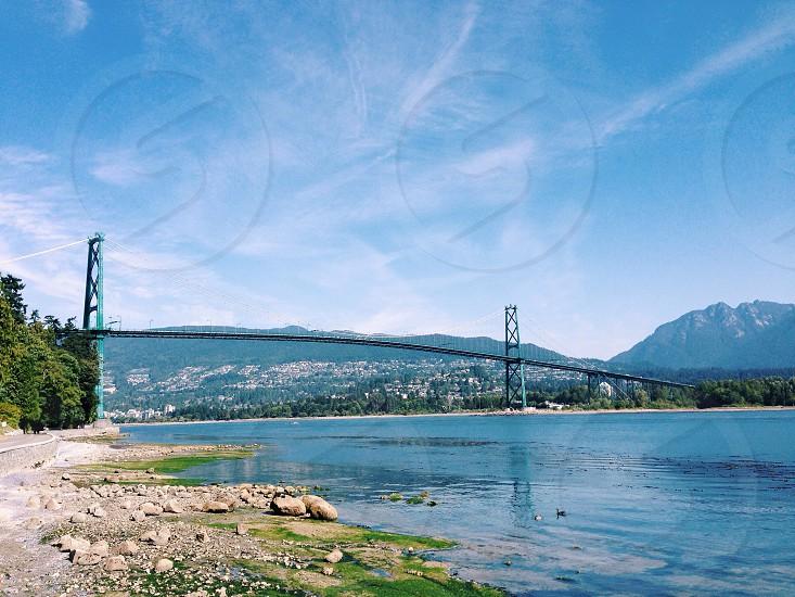 Vancouver BC photo