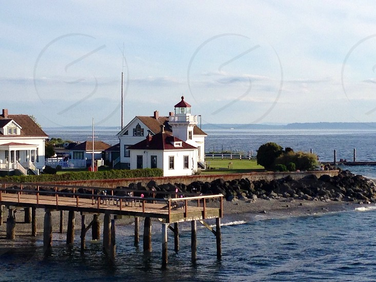 Mukilteo Washington  photo