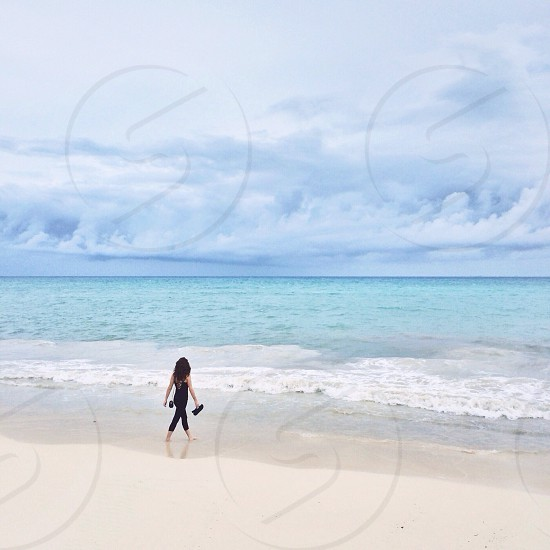 She - Playa del Carmen photo
