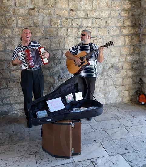 Music & Musicians - Cavtat Croatia photo