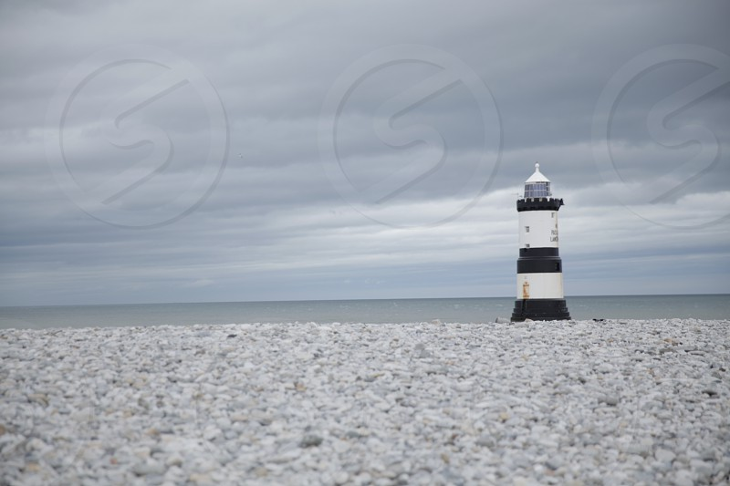 Penmon Point Isle of Anglesey - Wales photo