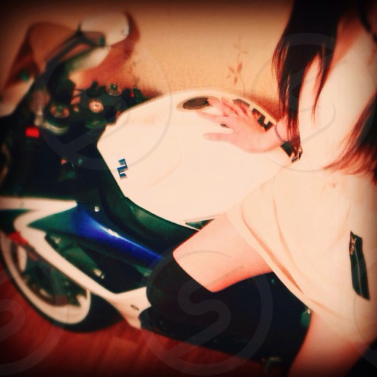 Мотоцикл photo