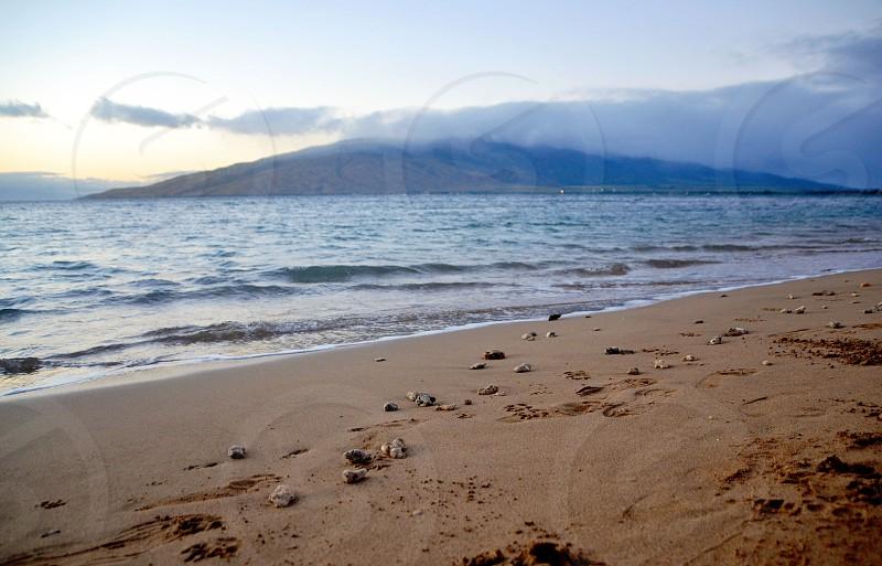 Maui Hawaii - Kihei photo