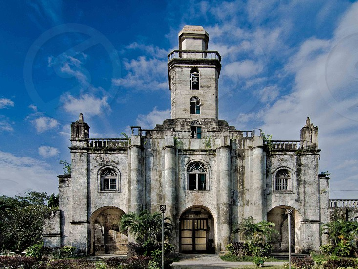 Philippine Church photo