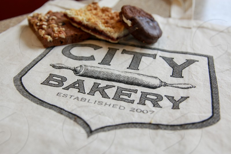 City Bakery. Denver Restaurant. Details. Ambiance. photo