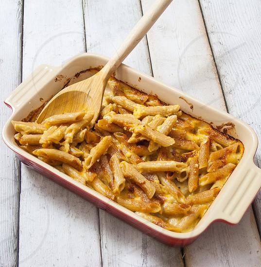 Macaroni and Cheese photo