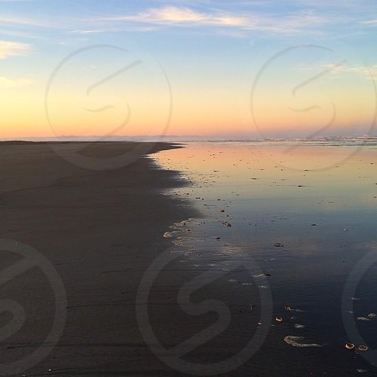 seashore photography photo
