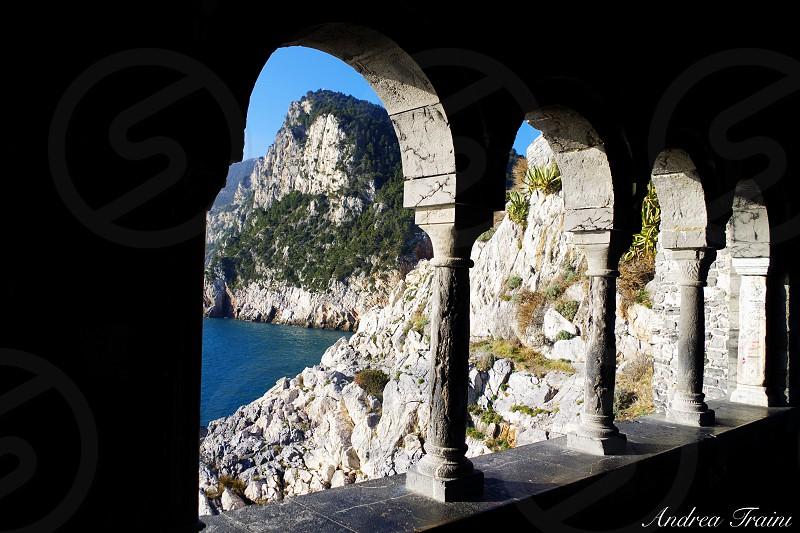 Italy-Portovenere photo