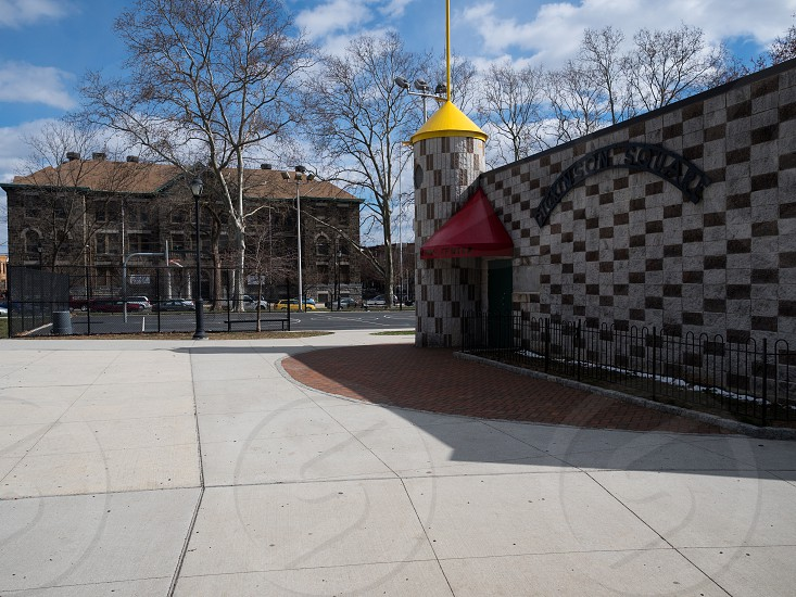 Dickinson Square Park - centrally located in Pennsport photo