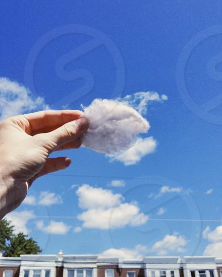 """Little Piece of Heaven"" photo"