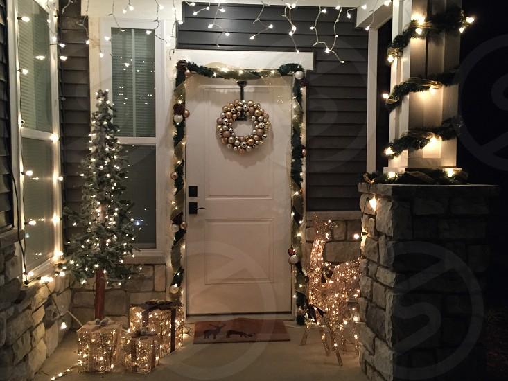 Gateway to Christmas Joy!! photo