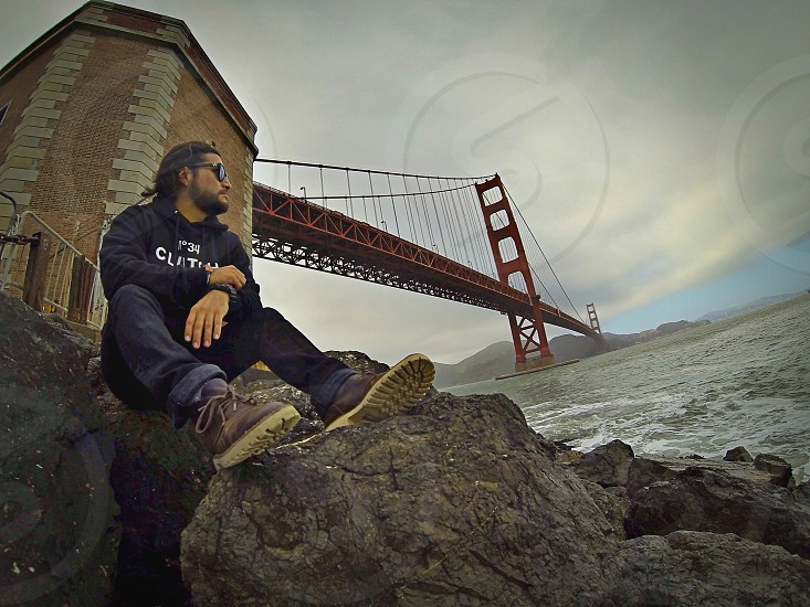Goldengatebridge  photo