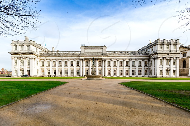 Trinity Laban Conservatoire Of Music and Dance Building Greenwich London  photo