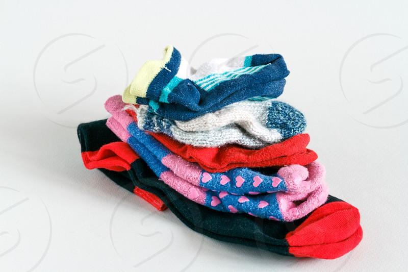 Socks Socks and more Socks! photo