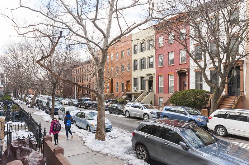 Carrol Gardens Brooklyn photo