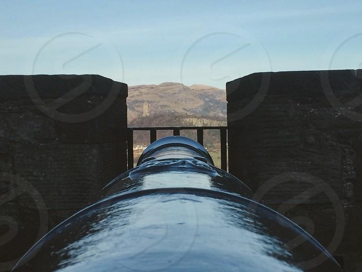 Stirling castle Stirling Scotland  photo