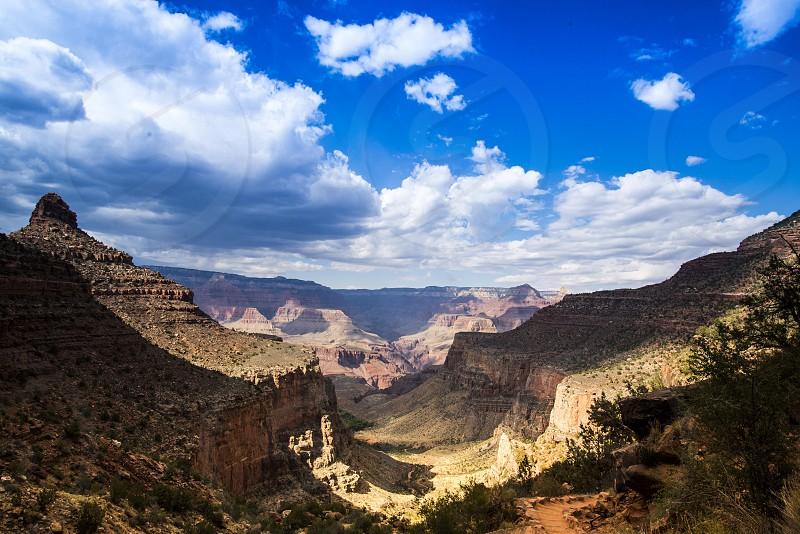 Grand canyons photo