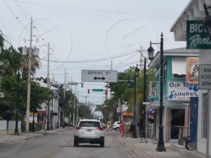 Key West fun photo
