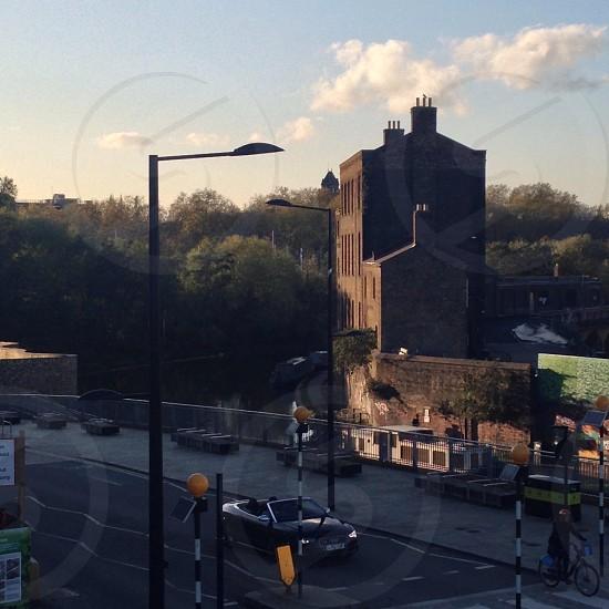 London Kings Cross photo