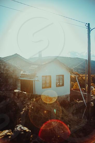 the house photo